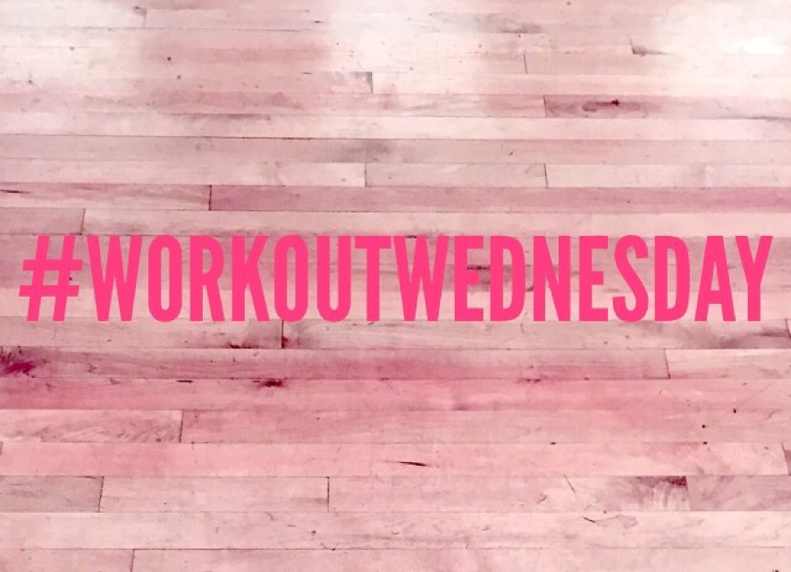 Workout Inspiration – 11/11