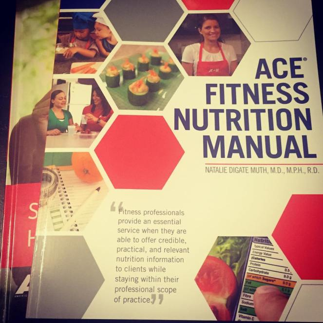 Fitness Nutrition Specialty